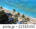 ハワイ リゾート  22583392