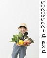 農業体験 22590205