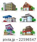建物 / 立体図形 22596547