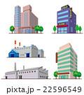 建物 / 立体図形 22596549