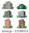 建物 / 立体図形 22596552