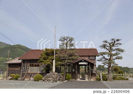 美作滝尾駅 22600406