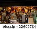 ベネチアのレストラン 22600784