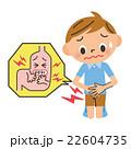 胃が痛い子供 22604735