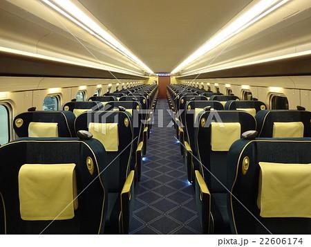 北陸新幹線 グリーン車 22606174