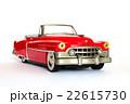 アメ車 オープンカー キャデラック 22615730