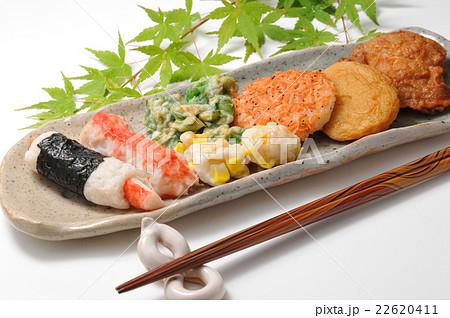 魚肉練り製品の写真素材 [226204...