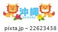 沖縄 22623438
