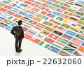 グローバルビジネスイメージ 22632060