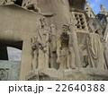 サグラダ・ファミリア教会 Sculpture of Sagrada Familia 22640388