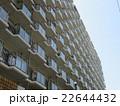 空とマンション 22644432