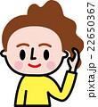 世界の子供 外国人 お顔 女の子 22650367