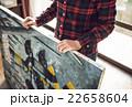 アーティスト 絵画 画家の写真 22658604