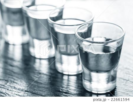 alcogol drinkの写真素材 [22661594] - PIXTA