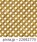 木格柵欄紋理背景(無縫接圖,高分辨率 3D CG 渲染∕著色插圖) 22662770