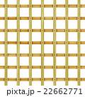 木格柵欄紋理背景(無縫接圖,高分辨率 3D CG 渲染∕著色插圖) 22662771