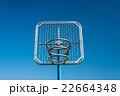 バスケットゴール 22664348