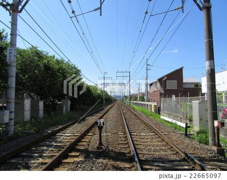 線路は続くよ 22665097