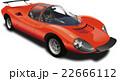 車のイラスト 22666112