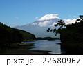 富士遠景 22680967