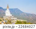 神社 仏 釈迦の写真 22684027