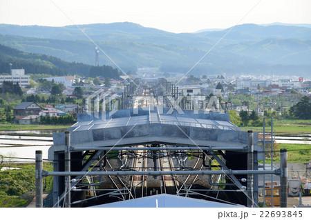 北海道新幹線 22693845