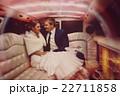 ウェディング ウエディング 結婚の写真 22711858