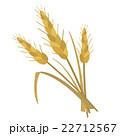 小麦 イラスト 22712567