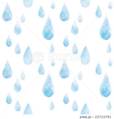 水滴模様 22713791