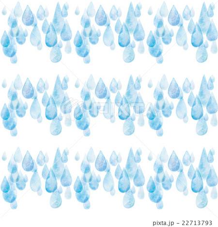 水滴模様 22713793