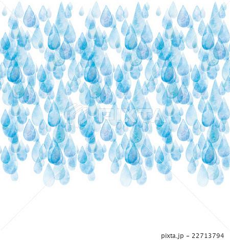 水滴模様 22713794