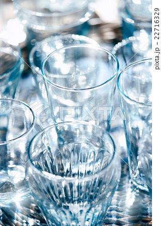 沢山のグラス 22716329
