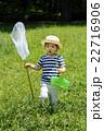 夏休み昆虫採集 22716906