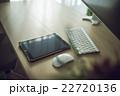 デスク(ビジネス) 22720136