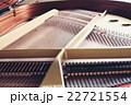 グランドピアノ 22721554