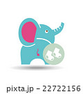 baby shower icon design  22722156