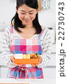 主婦(お弁当)  22730743