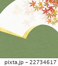 和の背景 22734617