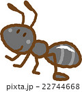 蟻 22744668