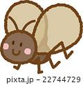 鈴虫 22744729