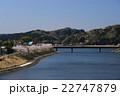 春の高滝ダム 22747879