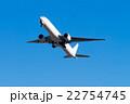 飛行機 22754745