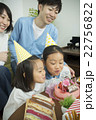誕生日パーティー 22756822