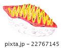 サーモンマヨ炙り 22767145