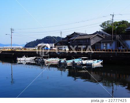 小値賀島 笛吹港(小値賀漁港) 22777425