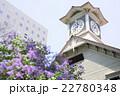 札幌時計台 旧札幌農学校演武場 札幌市の写真 22780348