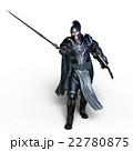 騎士 22780875
