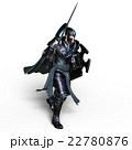 騎士 22780876