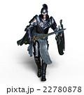 騎士 22780878
