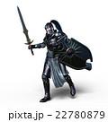騎士 22780879
